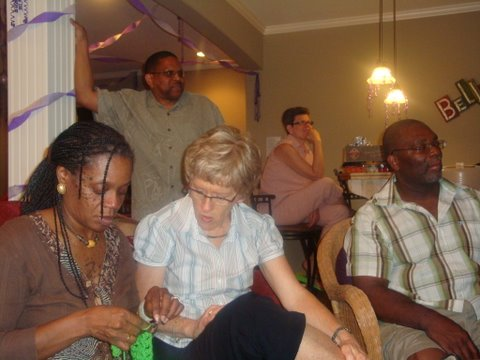 2010PreinductionPartyGretchenOthers.jpg