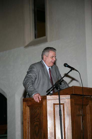 2012DedicationCeremonyTCPresidentBobHughes.jpg