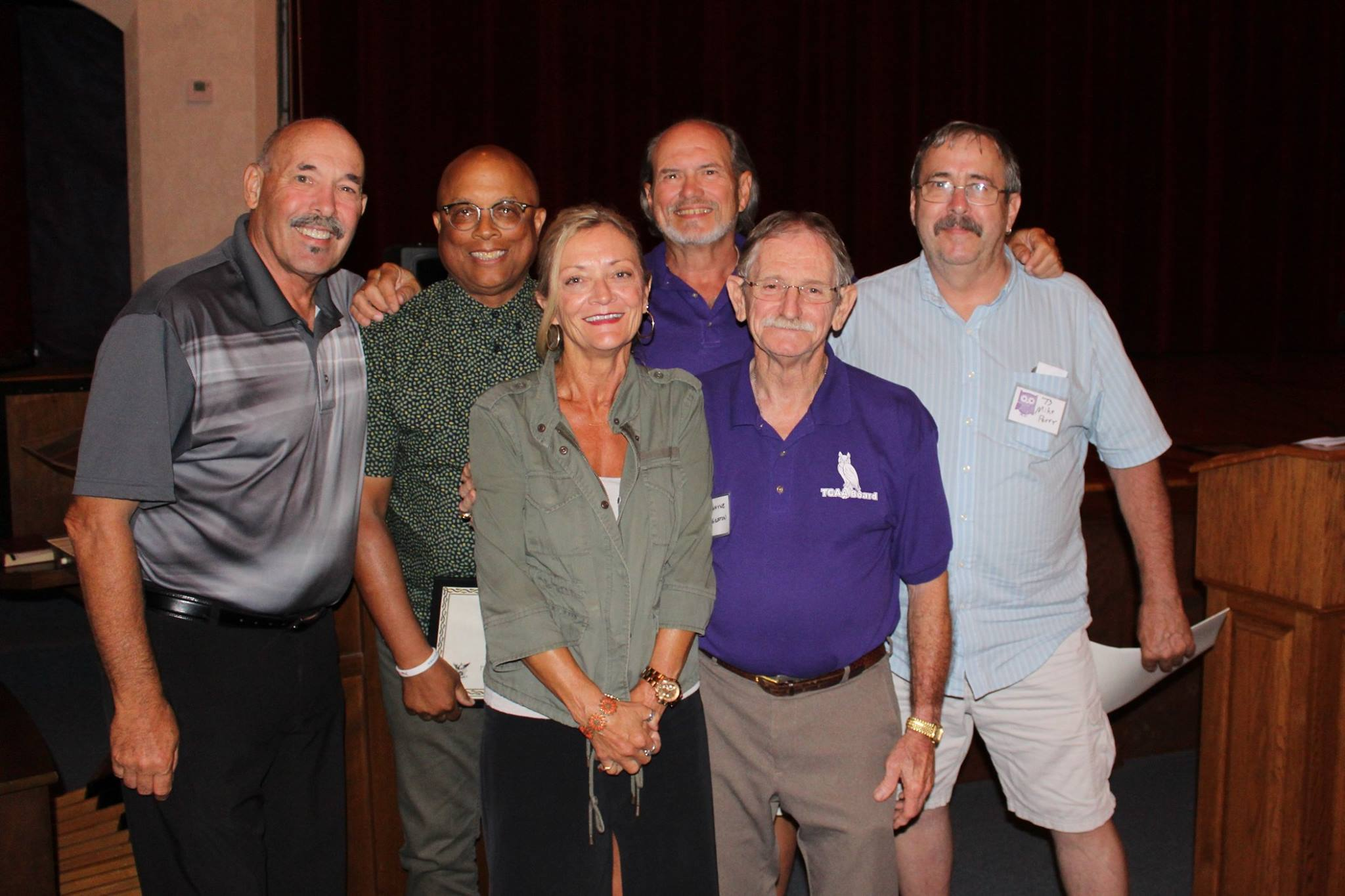 Mike Needleman Eleanor J. Shirley Dan Cox Wayne Gelston Fred Bridgewater and Mike Perry.jpg