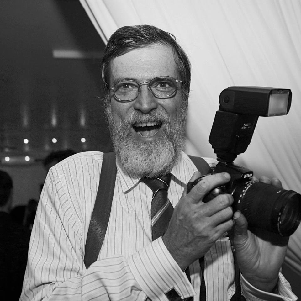 Rick Howard with camera.jpg