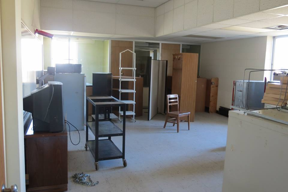 March 25 2016 Unwanted items that were removed.jpg